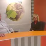 "Gostovanje u emisiji ""Ekološki čas"" kanal M Paraćin"