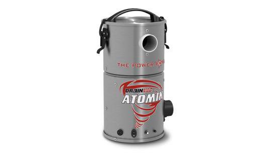 Centralni usisivač Atomik 600 airwatts